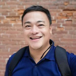 Ian Ray Garcia
